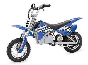 Moto cross Razor Dirt rocket