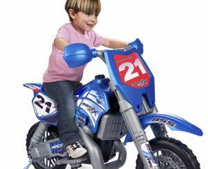 moto cross electrique Feber