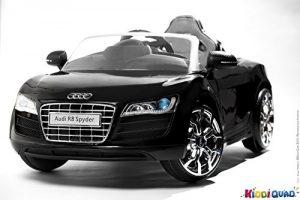 Voiture electrique enfant Audi R8