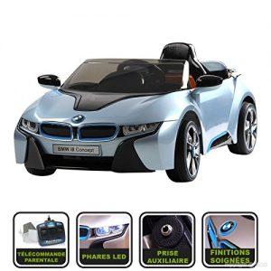 voiture-electrique-bmw