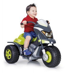 Moto electrique 3 roues pour enfant, Feber Radical Bike