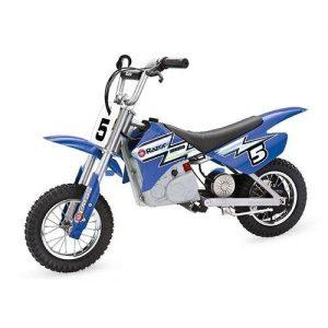 Dirt Rocket MX 350, une moto cross électrique pour enfant