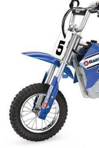 Razor MX350 en détail